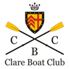 Clare College Boat Club logo